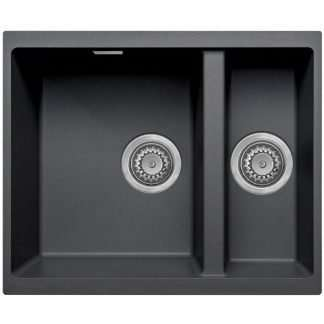 Undermount Kitchen Sink Granite 1.5B-Black