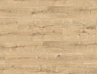 Light Dunnington Oak Laminate Flooring