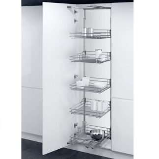 500mm Swing Out Pantry Unit
