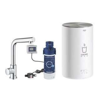 Instant Hot Water Tap Grohe Red II Duo
