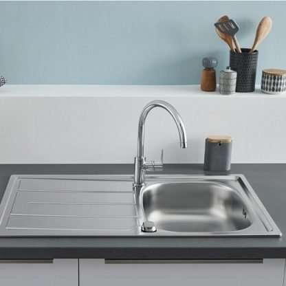 Mixer Tap, BauEdge, Grohe