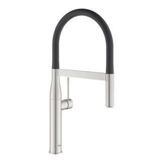 Mixer Tap Pull Out Spray Grohe Essence Professional