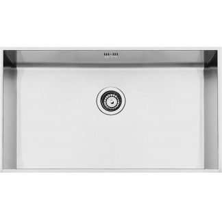 Undermount Sink Smeg Quadra