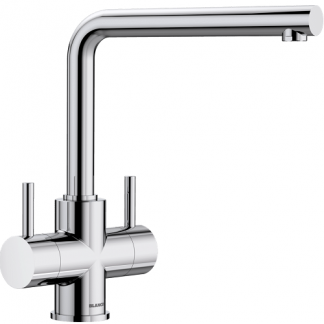 Blanco Kitchen Taps Lamia