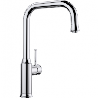 Blanco Kitchen Taps Livia-s Chrome