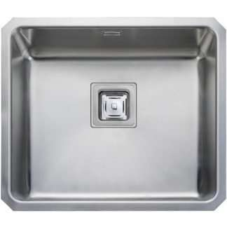 Atlantic Quad Stainless Steel Undermount Sink