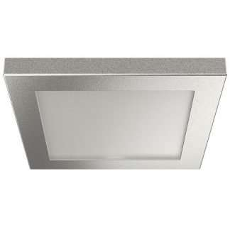 LED Downlight 12 V, Rated IP20, 65 x 65 mm