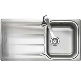 Glendale Stainless Steel Inset Sink