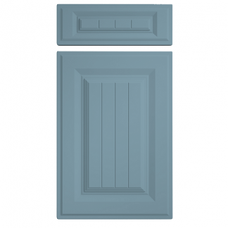 Washington-Cabinet Door Denim